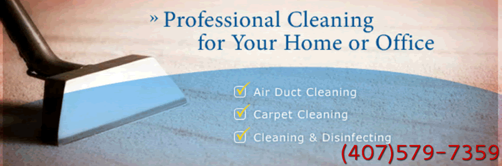 Residential Carpet Cleaning Orlando Fl
